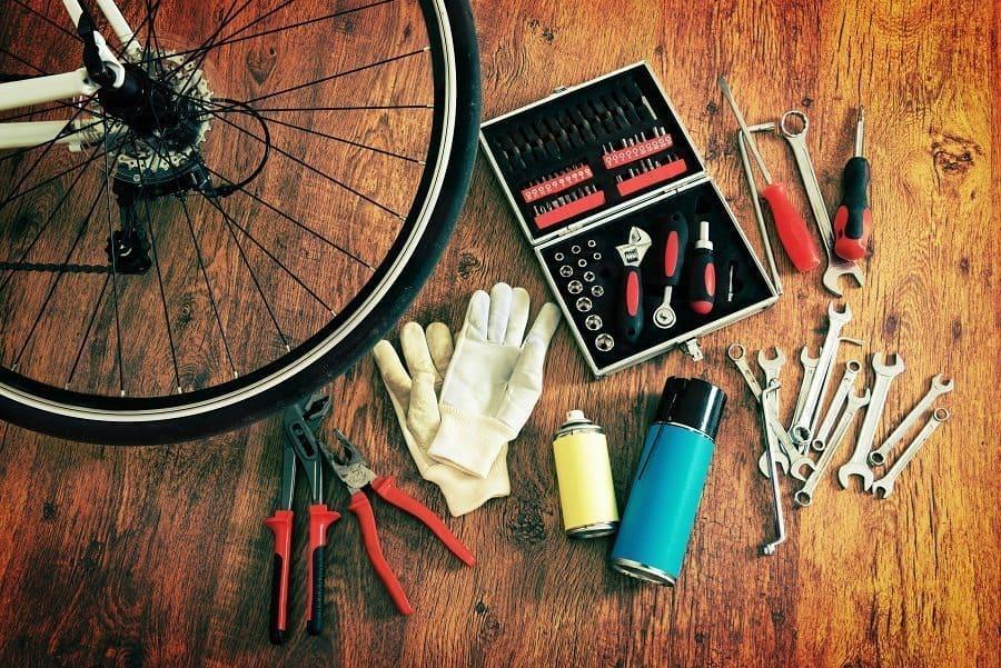 fahrradpflege 10 helfer f r die richtige fahrradpflege. Black Bedroom Furniture Sets. Home Design Ideas