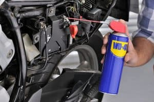 Motorradzubehör, 10 Helfer für die richtige Motorradpflege (Teil 2)
