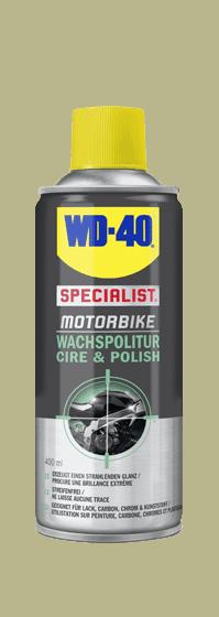Motorbike-Wachsplotiur-cire-&-polish