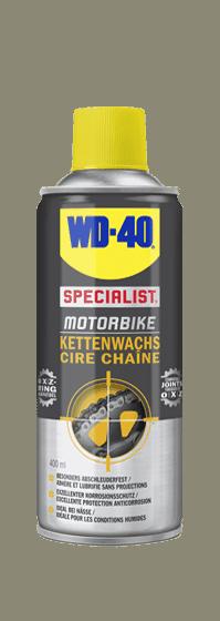 Motorbike-Kettenwachs-cire-chaine