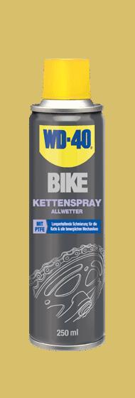 Bike-Kettenspray-Allwetter Slider