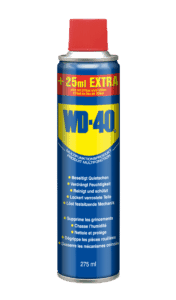 WD-40 Multifunktionsprodukt 275ml