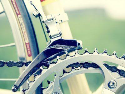 Bike-Chain