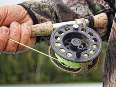 Fishing-Reel