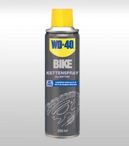 Le lubrifiant pour chaîne de vélo adapté à toutes les conditions climatiques
