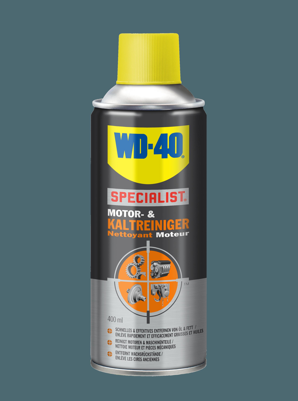 PM: WD-40 Specialist®-Erweiterung - Neue Spezialisten für die Profis