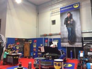 Essen Motorshow 2016