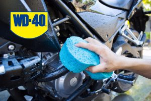 Motorradzubehör, 10 Helfer für die richtige Motorradpflege Teil 2