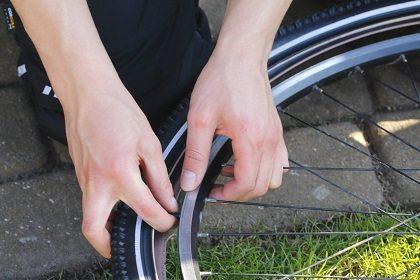 fahrradspeichen reinigen