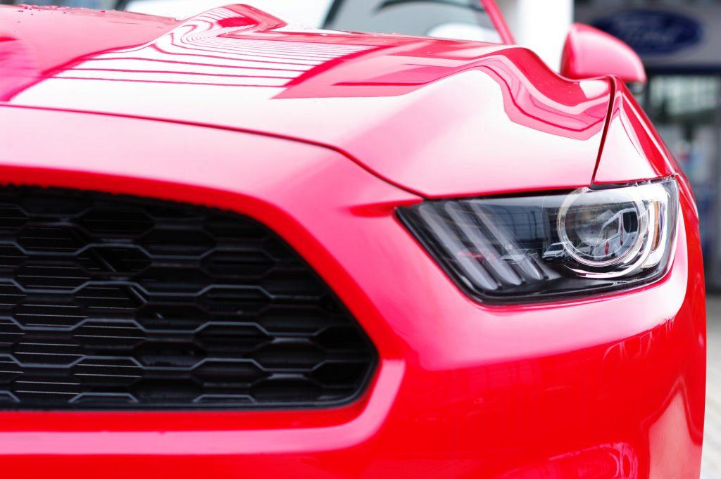 Autopflege: Insekten entfernen und andere lästige Verunreinigungen