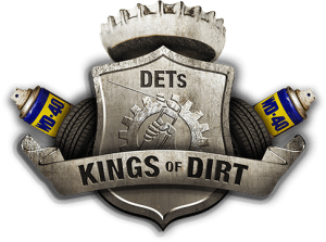 Kings of Dirt - Die Tafelrunde auf der Ronneburg