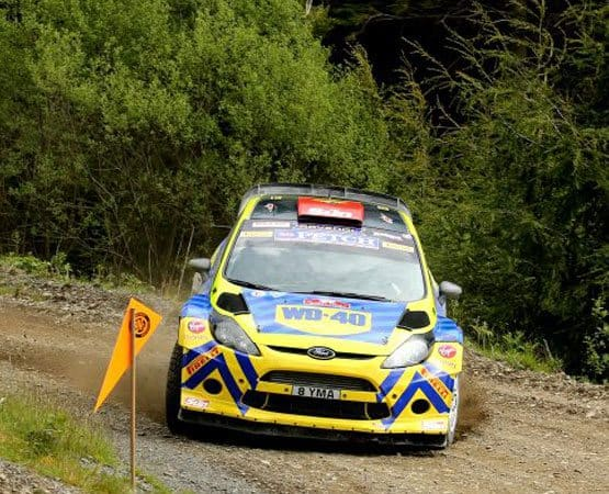 WD40-Rally