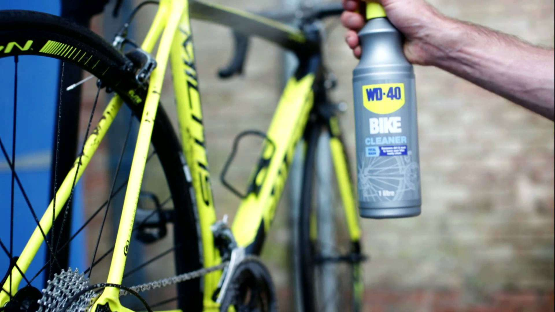 WD-40-BIKE-Reiniger-Roadbike