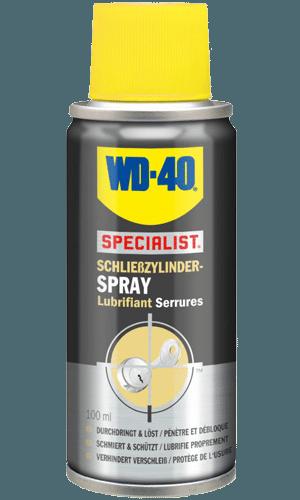 WD-40 Specialist Schliesszylinderspray