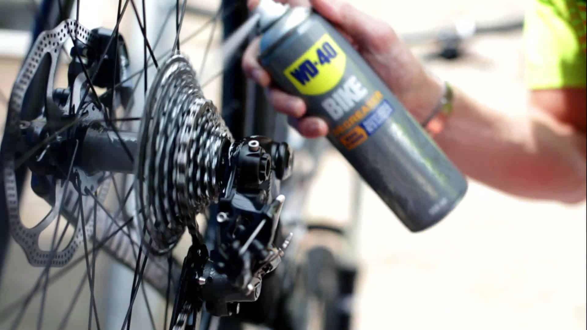 Kettenreiniger fahrradkette