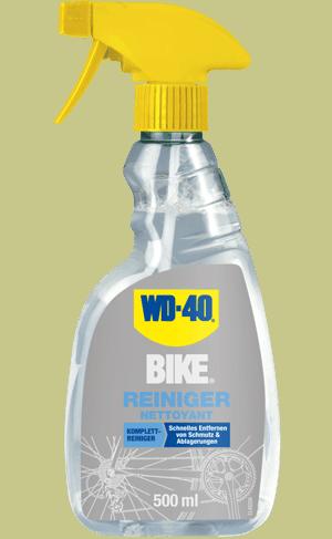 WD40-Bike-Reiniger