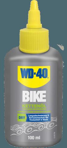WD40-Kettenol-dry