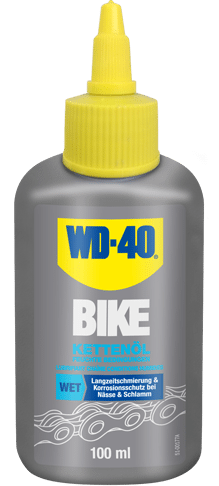 WD40-Kettenol-Wet