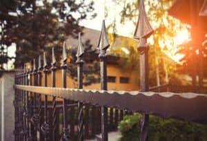 Das Gartentor - dauerhafte Freude mit der richtigen Wartung