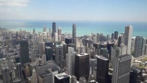 Entlang der Route 66 - Teil 1: Chicago