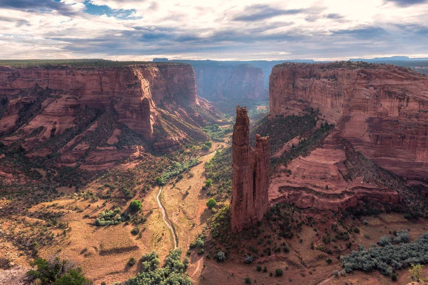 canyon de chelly route 66 wd 40
