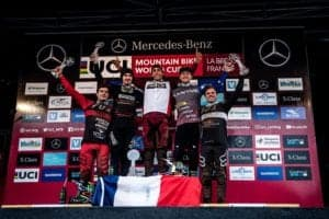 UCI World Championships 2018 Preview - Lenzerheide