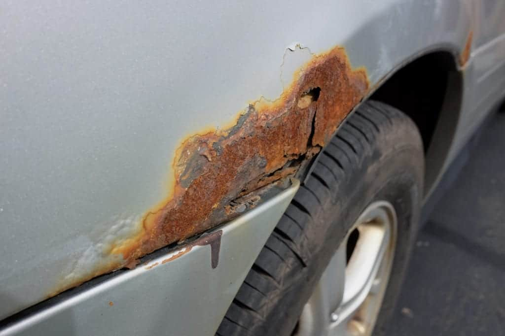 Mesures efficaces de protection contre la corrosion