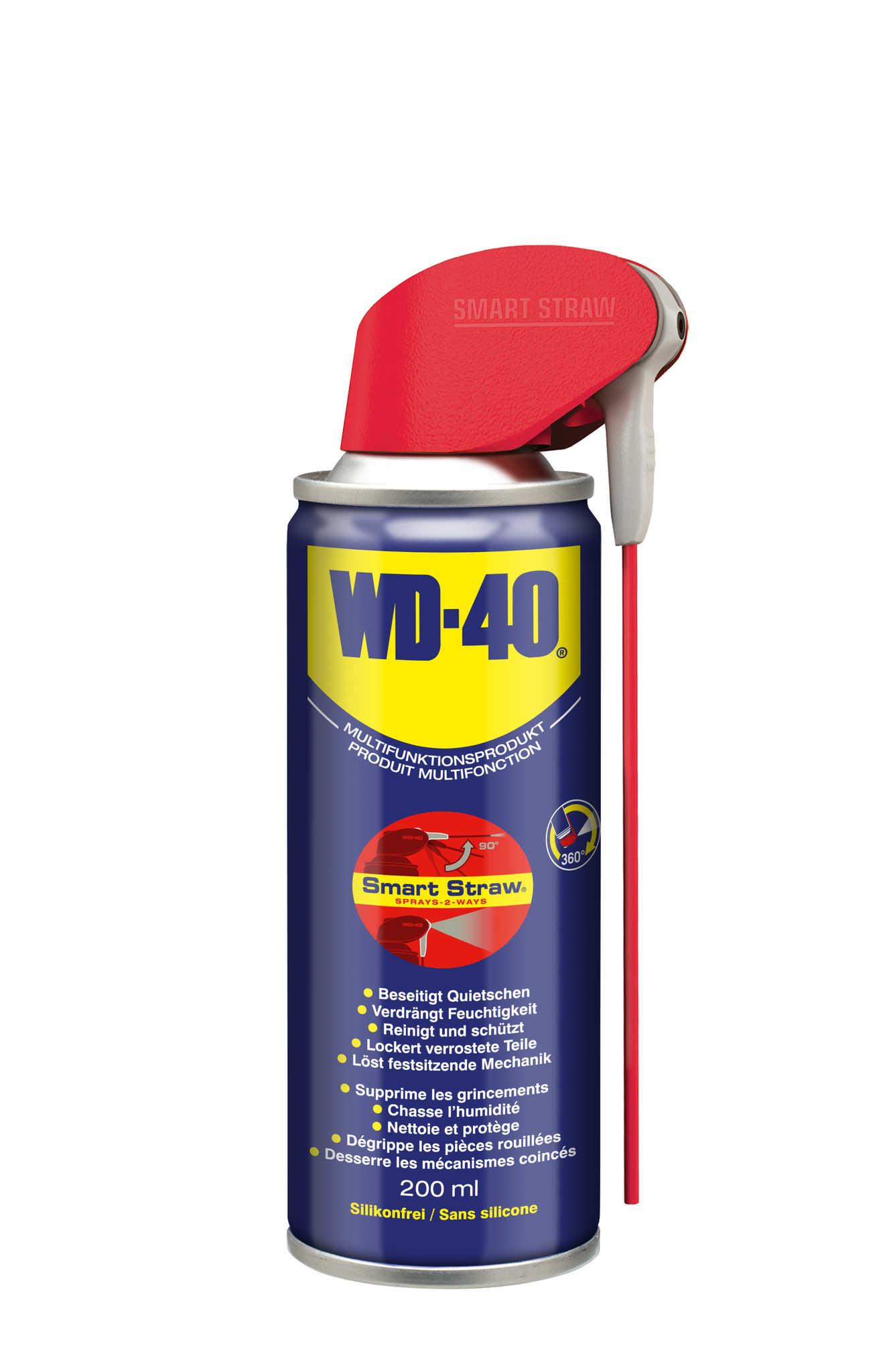 Wie kann ich Metall reinigen? Die besten WD-40 Tipps