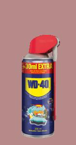 Wunsch. Los! Glücklich. - Mit WD-40 in die Ferne schweifen Teil 3