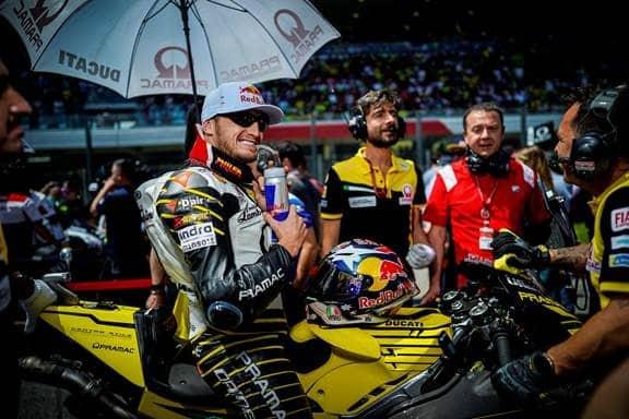 Moto GP - Pramac Racing - Mugello, Italien
