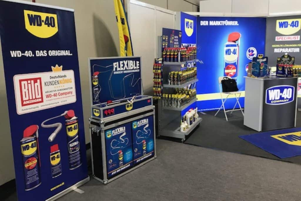 WM Werkstattmesse München - Die Vierte