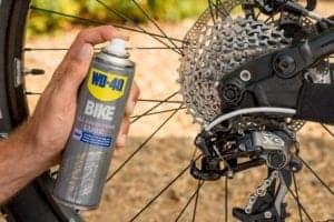 Wie das Fahrrad mit dem richtigen Bike Reiniger in Form bleibt