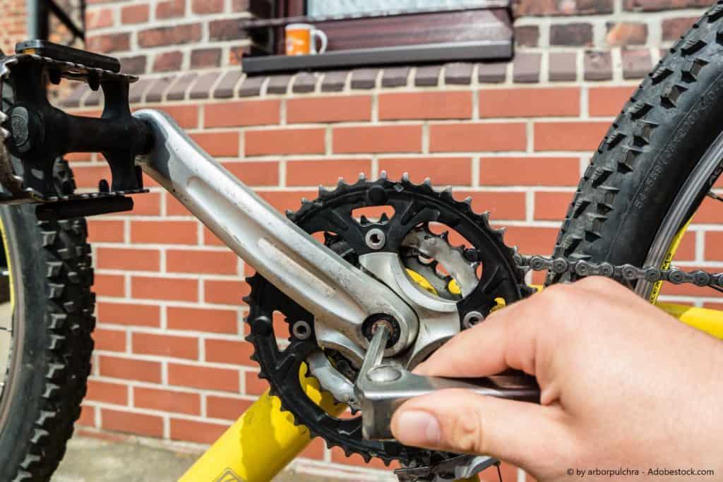 Welches ist das richtige Fahrradwerkzeug für die Fahrradwartung zu Hause