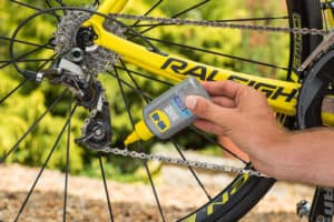 Welches Fahrradöl ist das richtige für mein Bike?