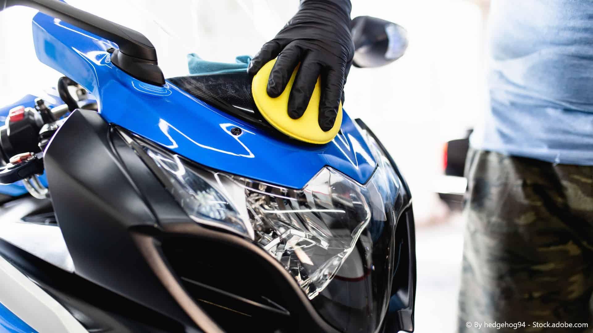 motorrad reinigungsmittel