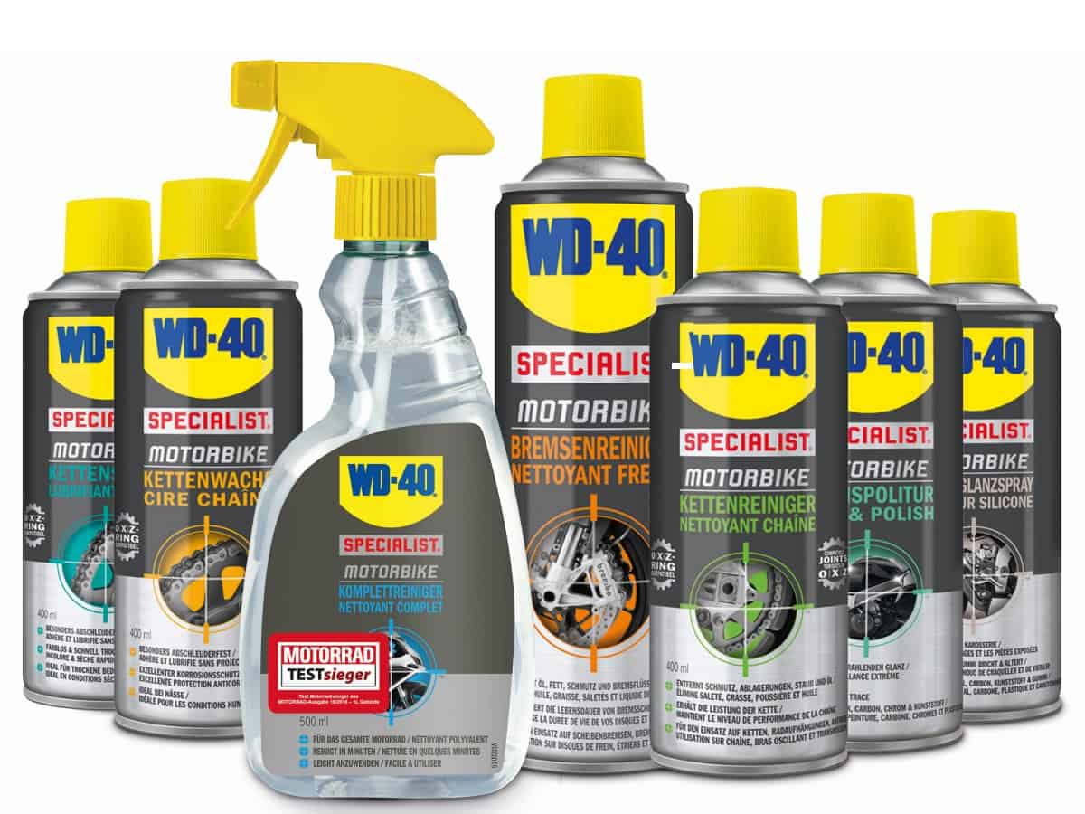 2howto wd40 specialist mobike gruppenbild