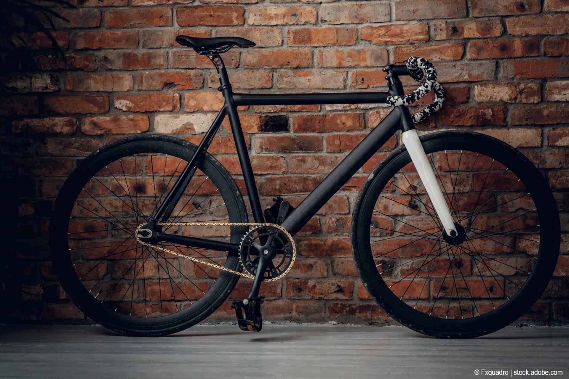 carbon am fahrrad pflegen