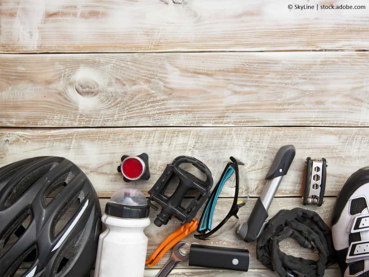 fahrradkauf ausstattung
