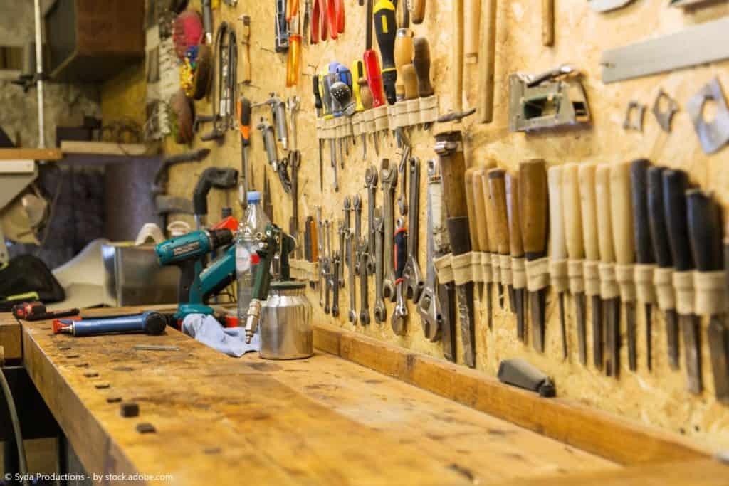 Welches Werkstatt Equipment lohnt sich wirklich?