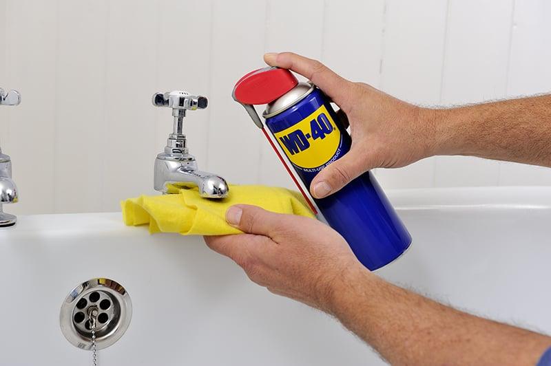 Duschkopf richtig reinigen - einfach, schnell und effektiv