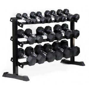 Συντήρηση εξοπλισμού γυμναστηρίων