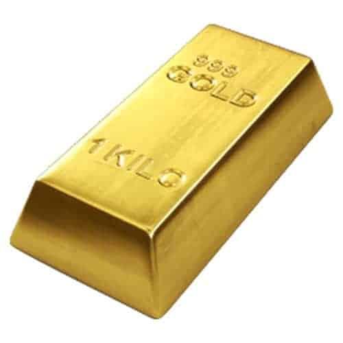 Γυάλισμα χρυσού
