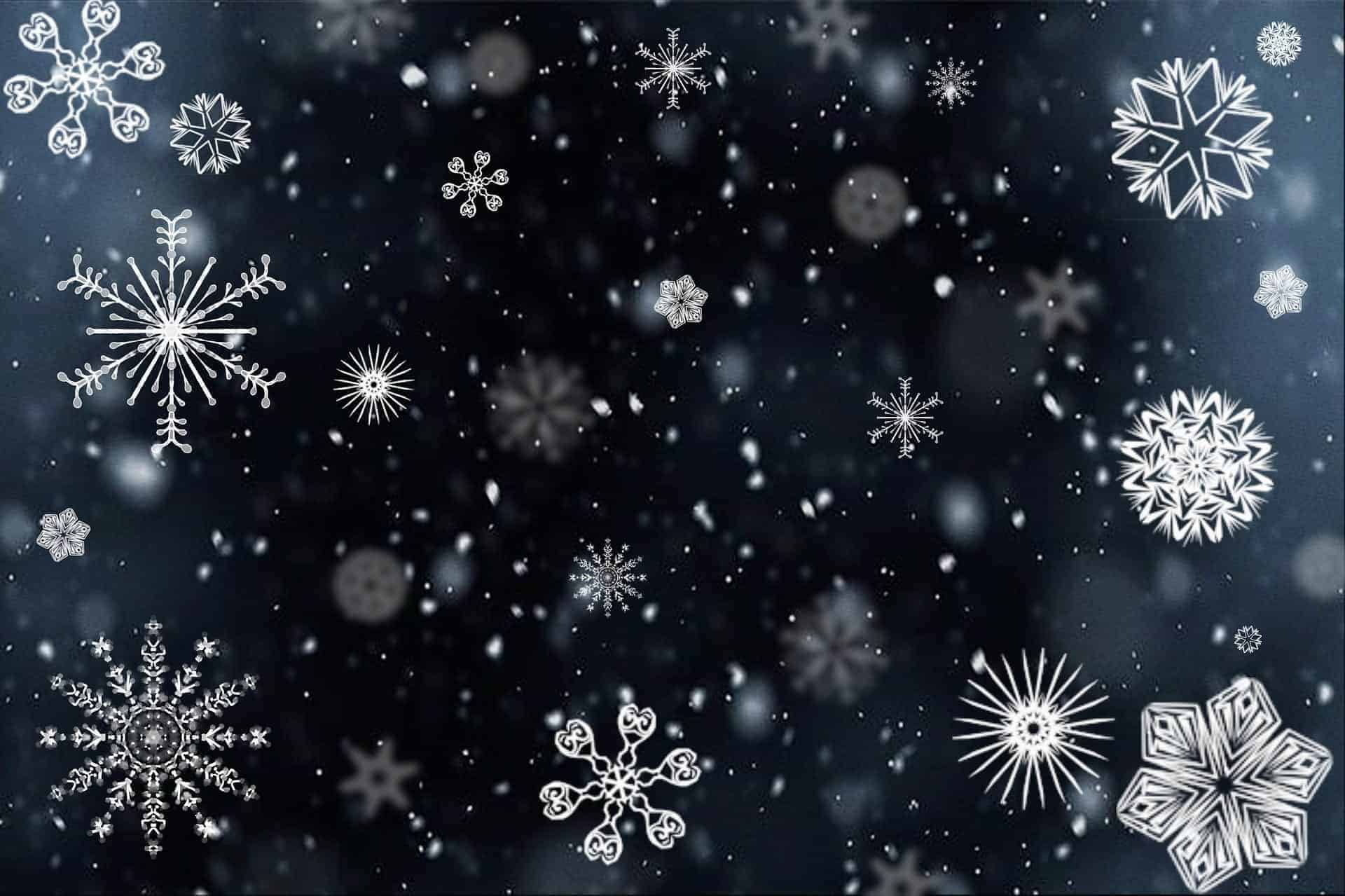 snowflake 554635 1920