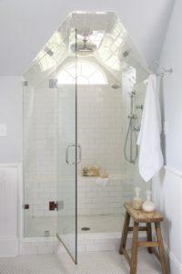 Άλατα στο μπάνιο: Καθαρίστε την ντουζιέρα σας με το WD-40
