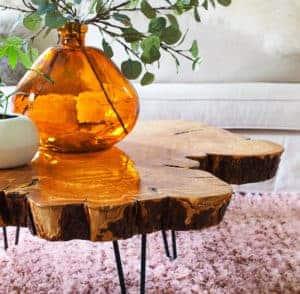 Αφαίρεση κόλλας από ξύλινες και γυάλινες επιφάνειες