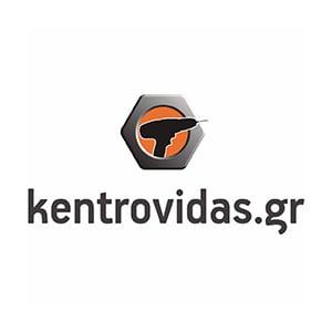 kentrovidas logo