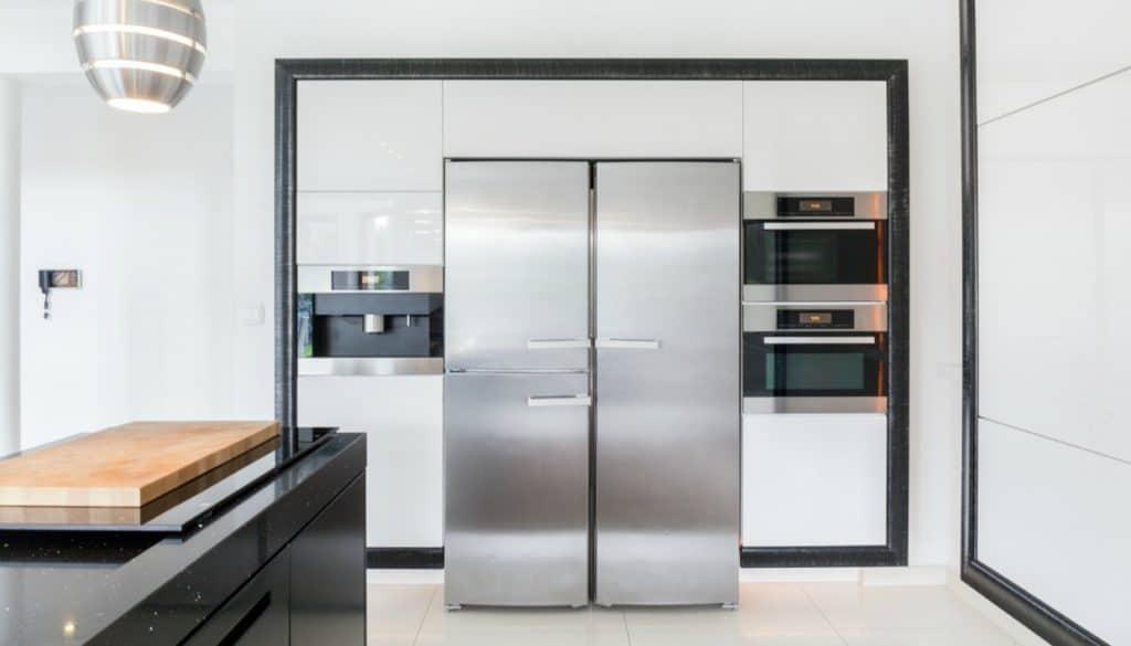Σκουριά στο ψυγείο