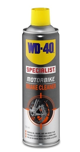 spec mbike brakecleaner 500ml