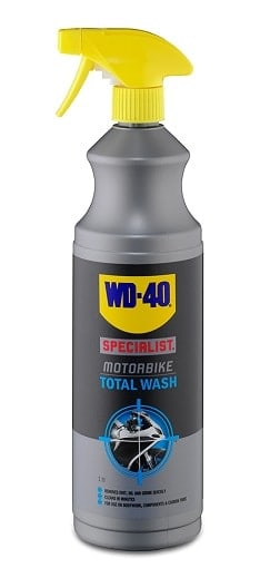 spec mbike totalwash 1l