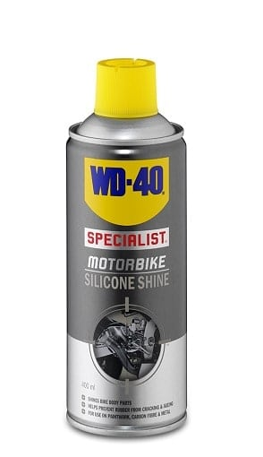 spec mbike siliconeshine 400ml